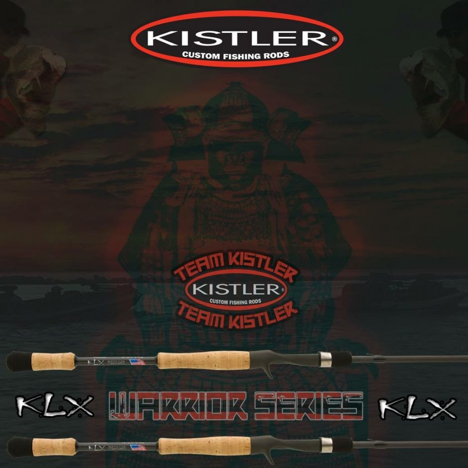Kistler Rods: The Warrior Series