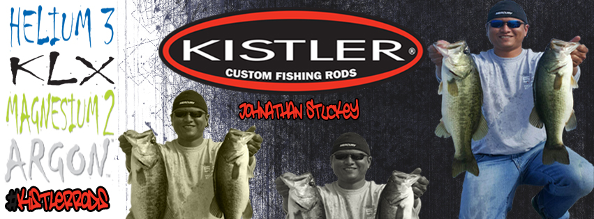 Jonathan Stuckey Fishing - Kistler Rods