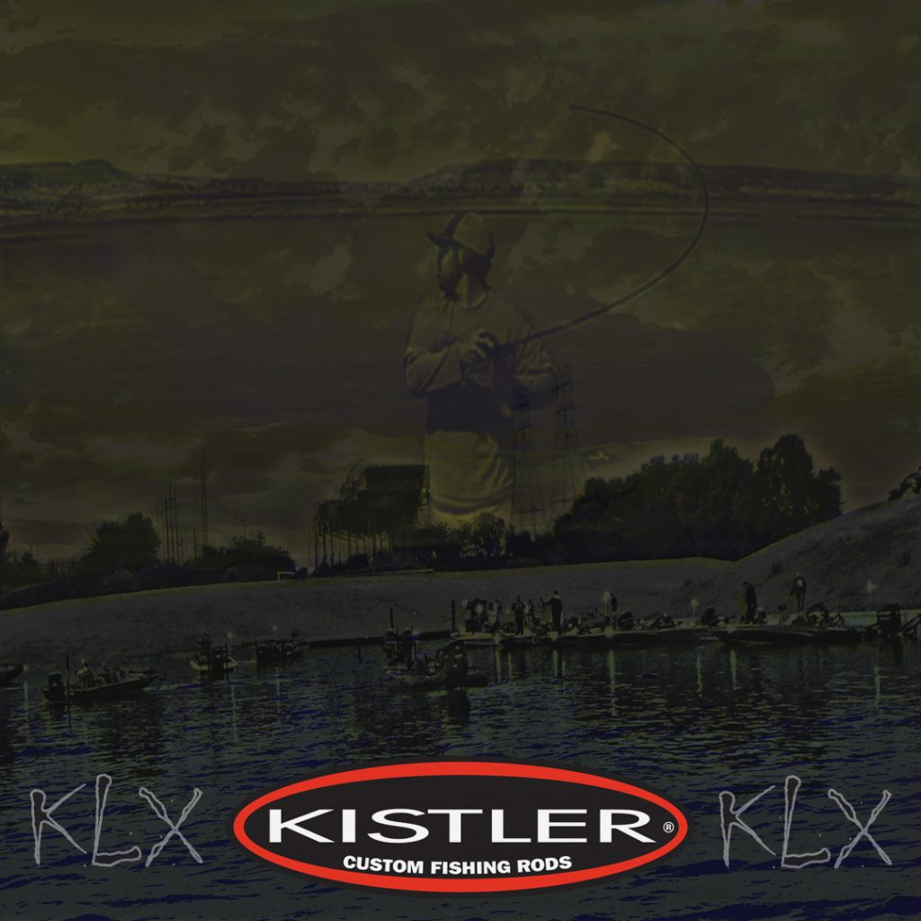 Kistler Rods with The Bass Connection